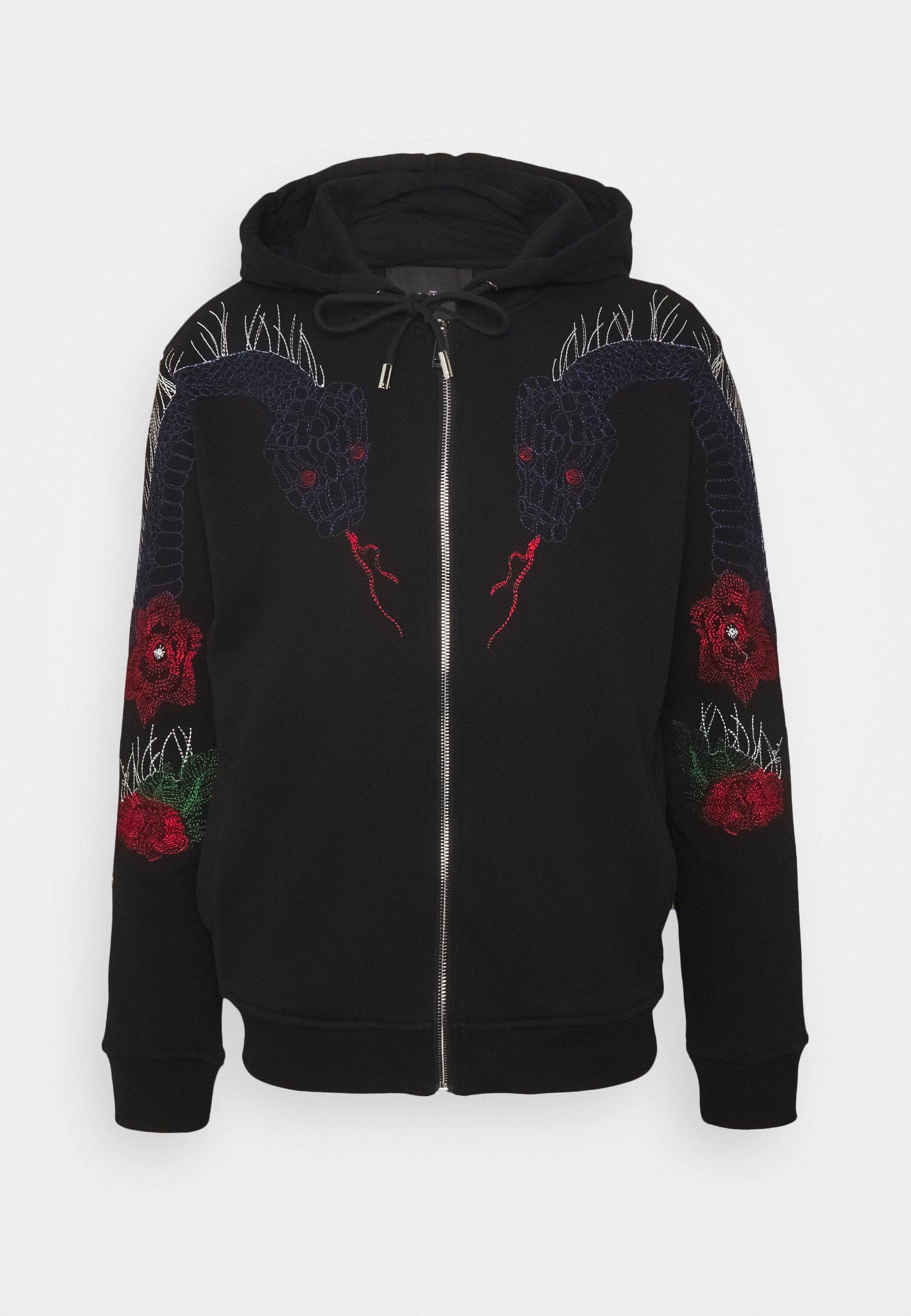 Men SEDDALIA - Zip-up sweatshirt