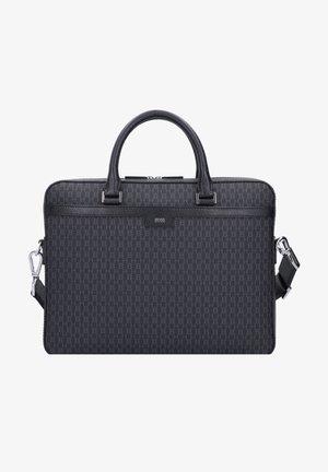 METROPOLE - Briefcase - black
