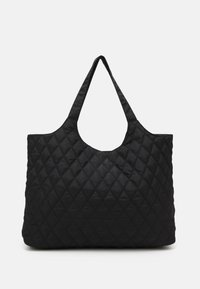 Pieces - PCDOLLI WEEKEND BAG - Taška na víkend - black - 0