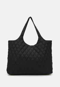 Pieces - PCDOLLI WEEKEND BAG - Weekend bag - black - 0