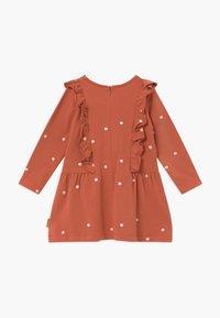 Hust & Claire - DELPHINA  - Denní šaty - rusty - 1