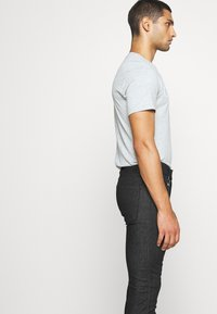 Replay - ANBASSX LIGHT - Jeans Skinny Fit - black - 4