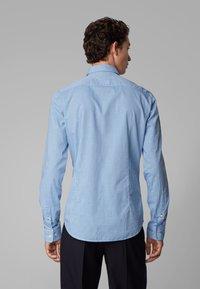BOSS - RIKARD_53 - Shirt - blue - 2