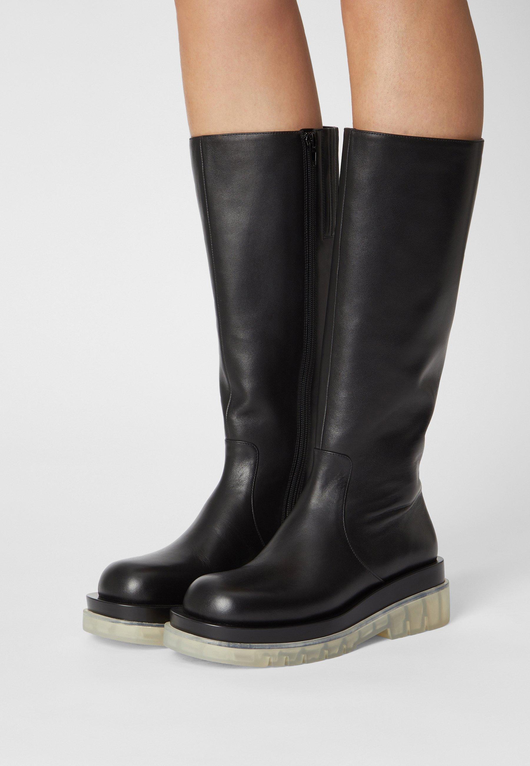 Women TANKED KC - Platform boots