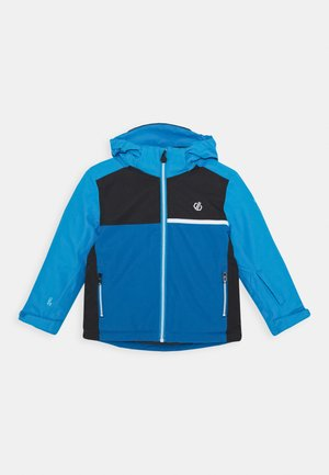 DEPEND JACKET - Lyžařská bunda - blue/black
