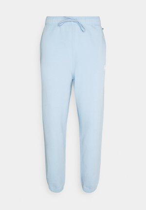 TRACKPANTS - Pantaloni sportivi - dream blue