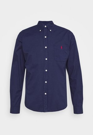 Shirt - boathouse navy