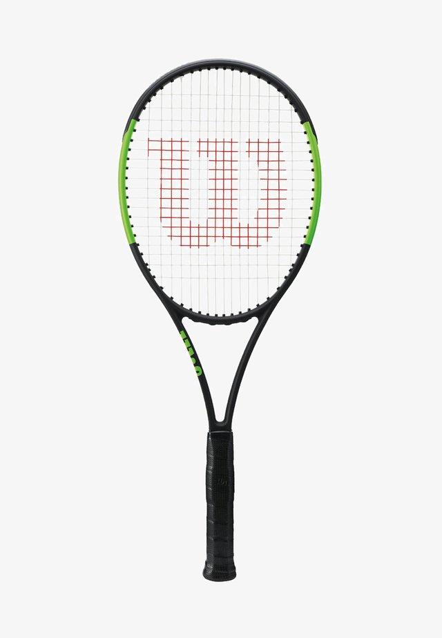 BLADE 98 UL - Tennis racket - black