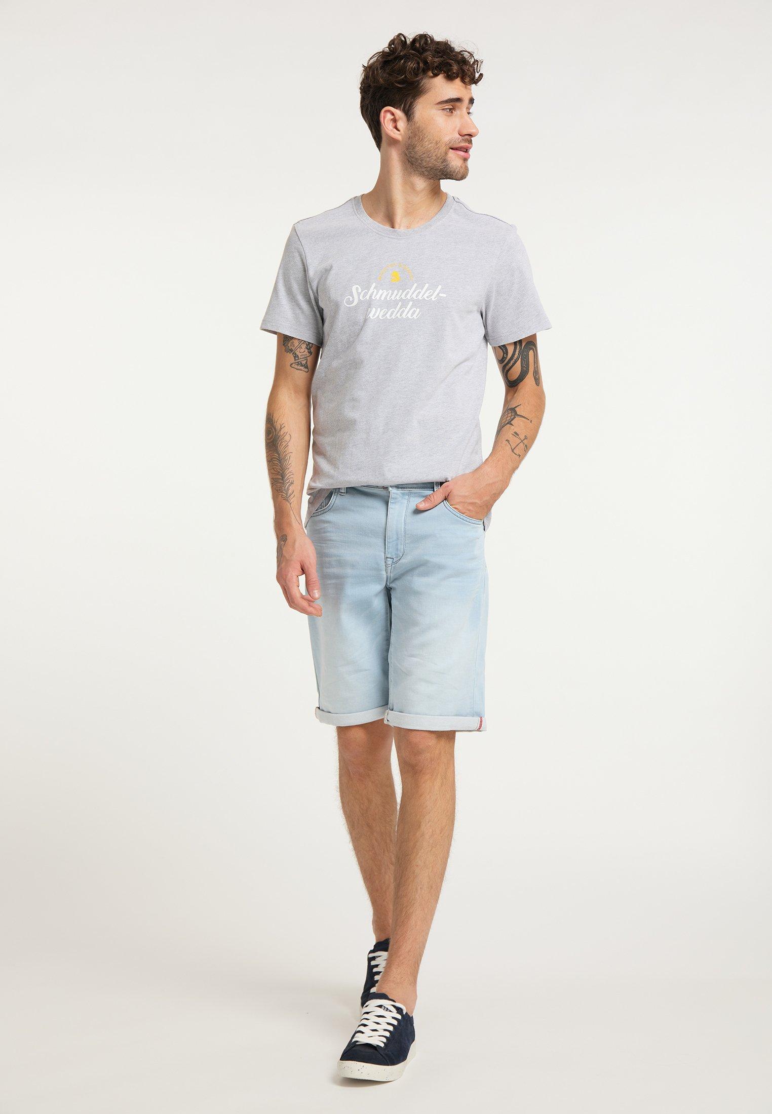 Homme T-SHIRT - T-shirt imprimé