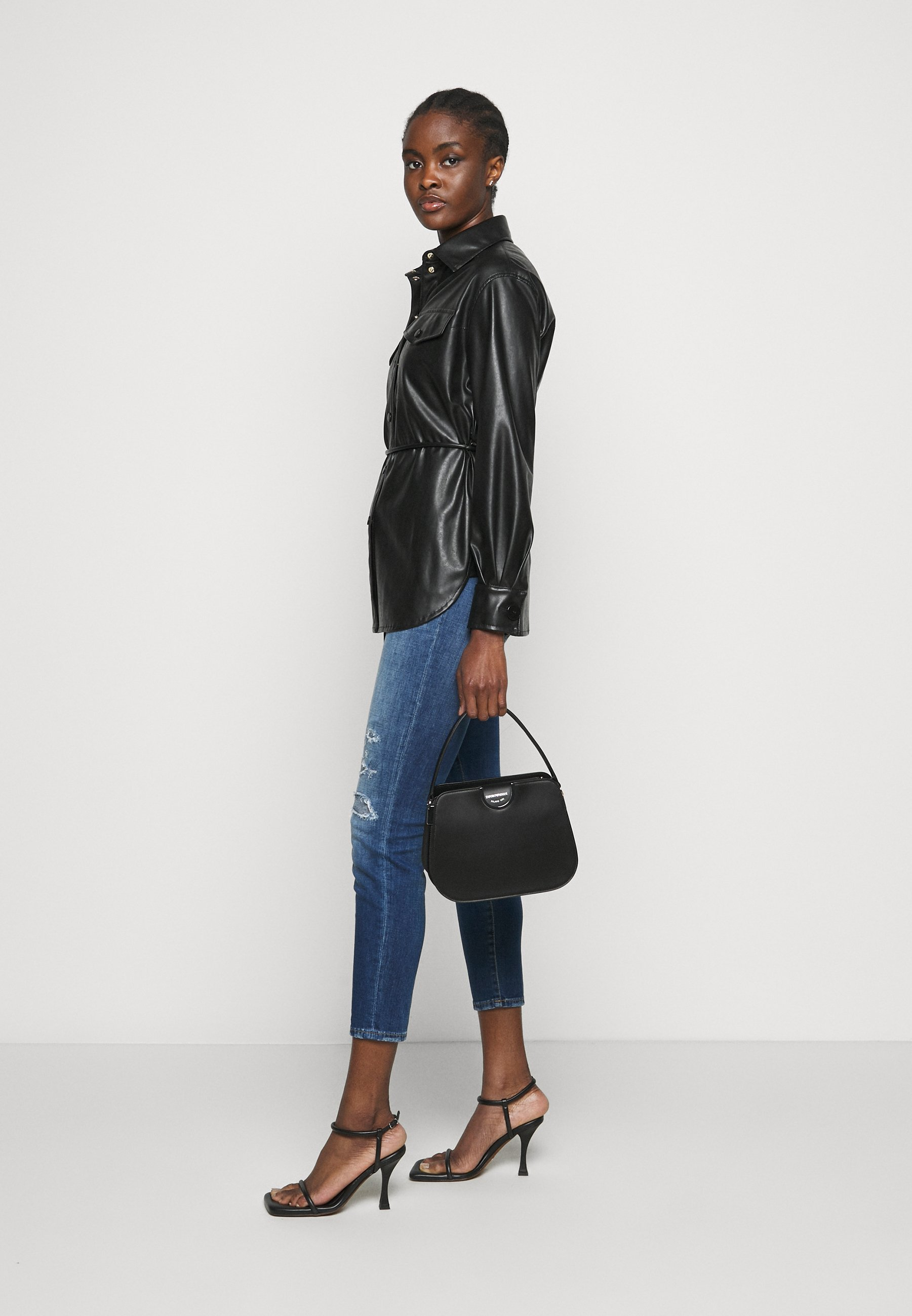 Women LISABORSA TOP HANDLE - Handbag