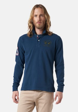 SPAGNA - Poloshirt - dark blue