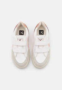 Veja - SMALL V12 - Sneakers laag - extra white/multicolor/dried petal - 3