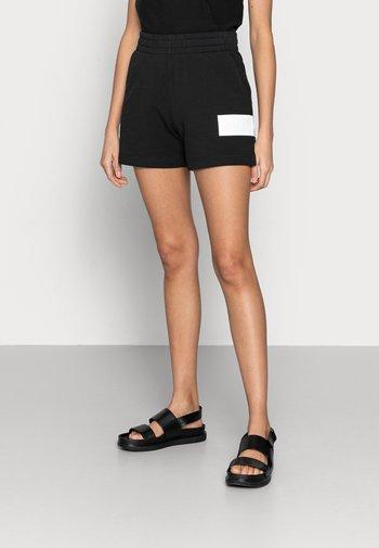 HERO LOGO - Shorts - black