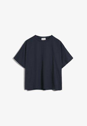 KAJAA - Basic T-shirt - night sky