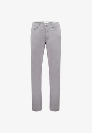 STYLE COOPER  - Straight leg jeans - grey