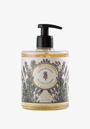 EXTRA MILDE FLÜSSIG SEIFE ENTSPANNENDER LAVENDEL 500 ML - Liquid soap - -