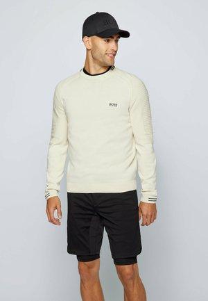 RONARD - Sweatshirt - open white
