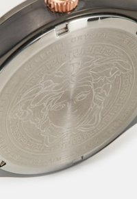 Versace Watches - HELLENYIUM - Watch - black - 2
