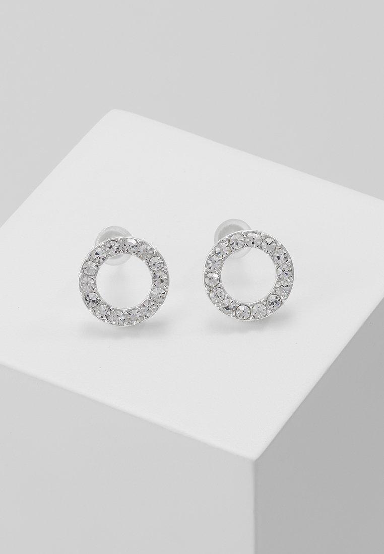 SNÖ of Sweden - Earrings - clear