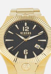 Versus Versace - ECHO PARK - Reloj - gold-coloured/black - 4