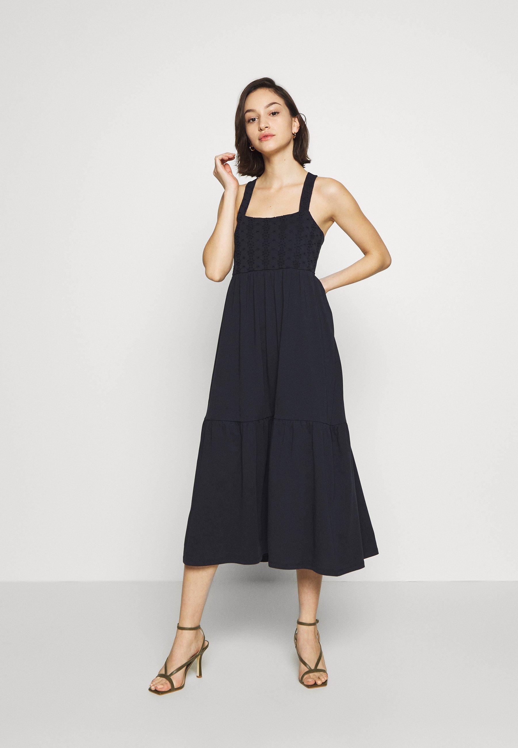 Damen ONLVANNA DRESS - Jerseykleid