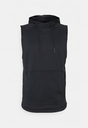 CURRY HOODY - Sweatshirt - black
