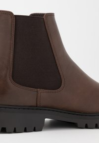Pier One - UNISEX - Classic ankle boots - brown - 5