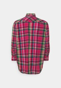 Polo Ralph Lauren Big & Tall - LONG SLEEVE SPORT SHIRT - Shirt - pink/blue - 1