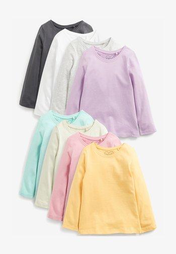 8 PACK  - Long sleeved top - pink