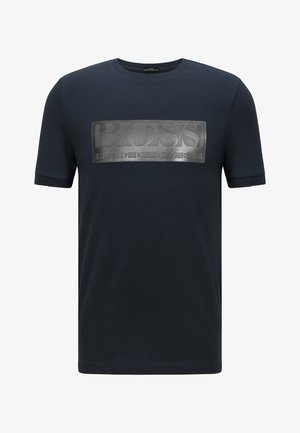 TEE BATCH  Z - T-shirts print - dark blue