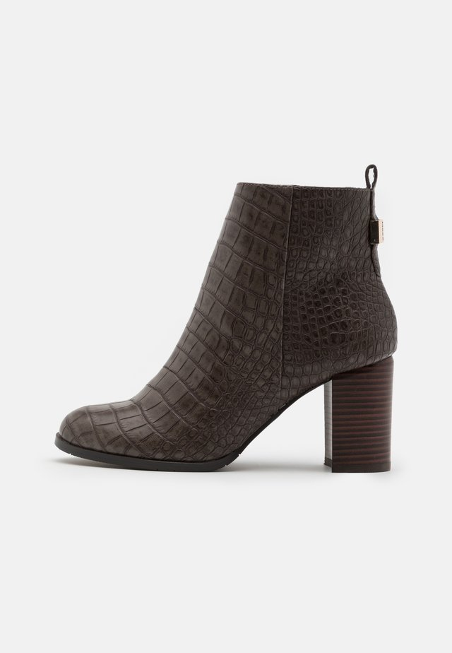 FEE - Bottines - taupe