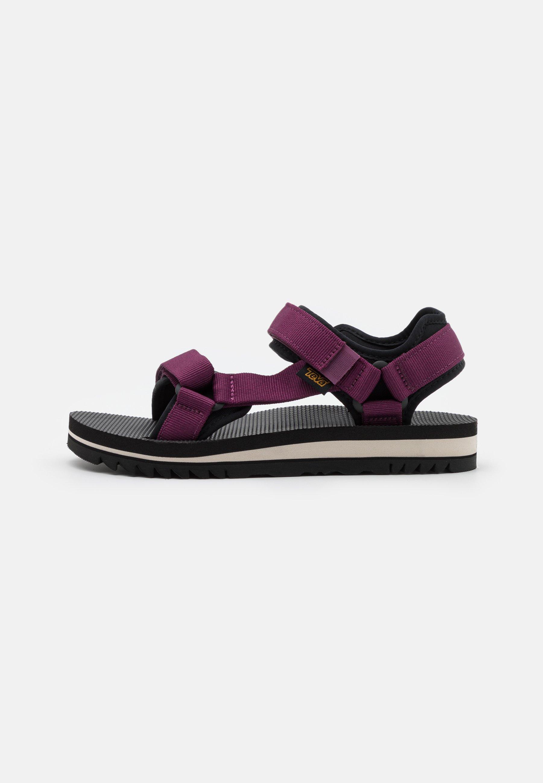 Women UNIVERSAL TRAIL WOMENS - Walking sandals