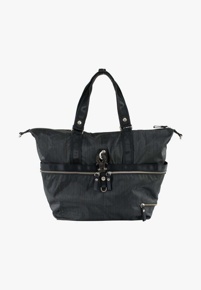 Handbag - more than grey