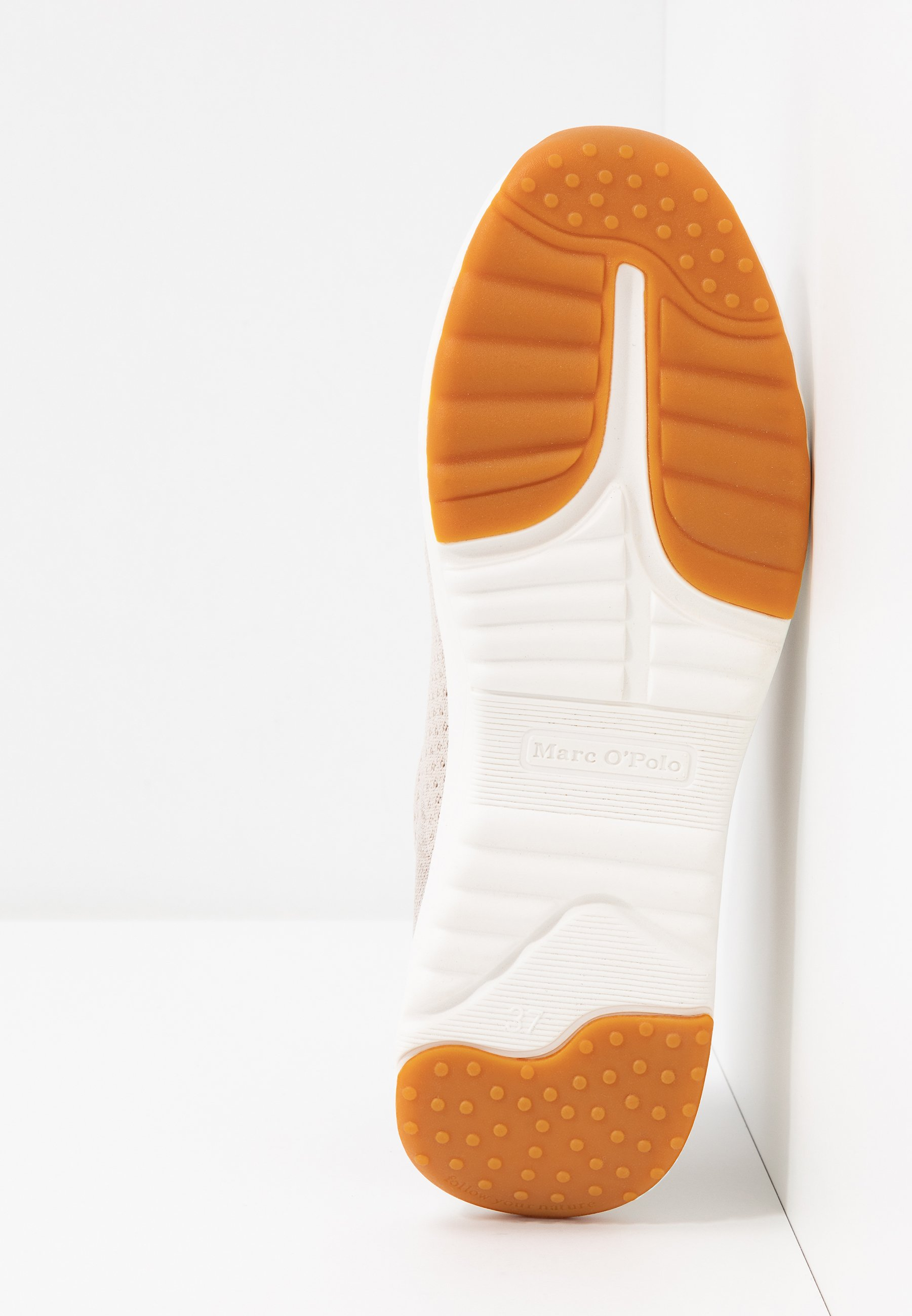 Marc O'Polo LOLETA Sneaker low sand
