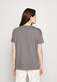 ONLY - ONLDISNE LIFE SPLIT - Camiseta estampada - steel gray - 2