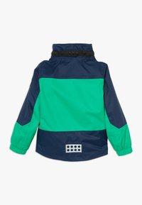 LEGO Wear - LWJOSHUA  3-IN-1 - Outdoor jacket - dark navy - 2