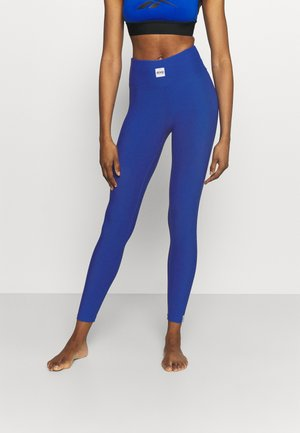 VENTURE - Legging - nautic blue