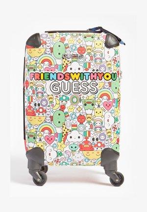FIGURENPRINT - Luggage set - gemustert multicolor