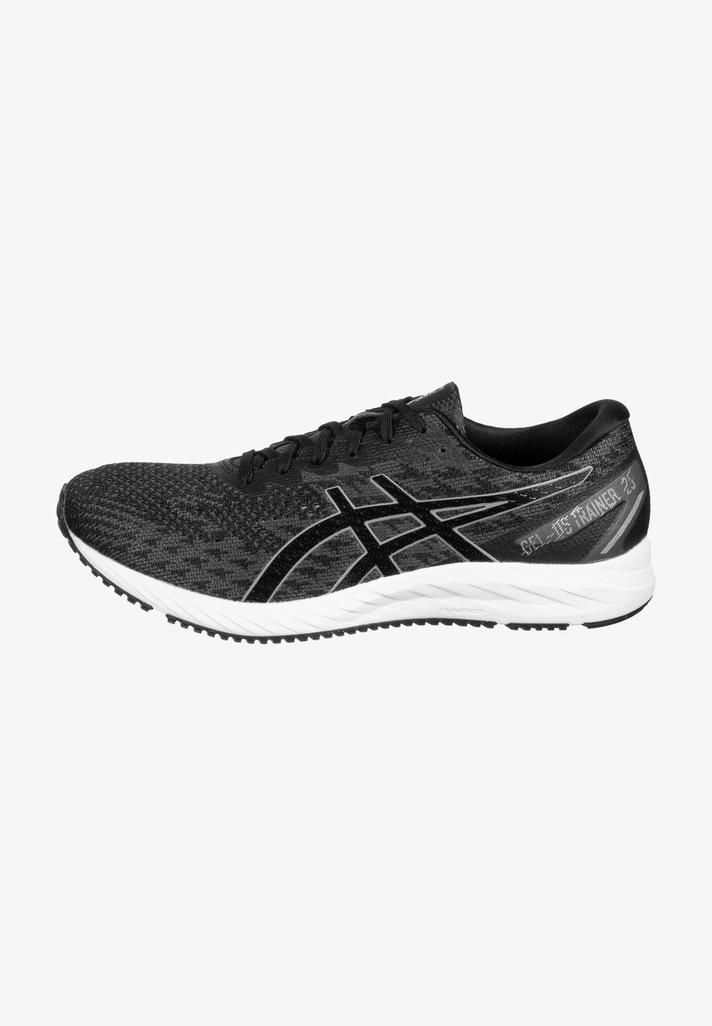 ASICS - GEL DS TRAINER 25 - Trainers - black / carrier grey
