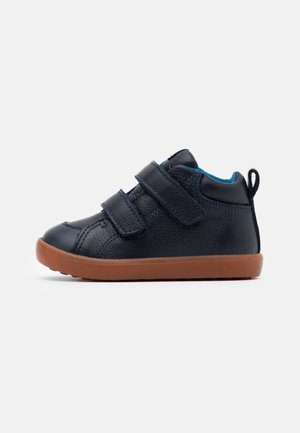 PURSUIT  - Baby shoes - navy
