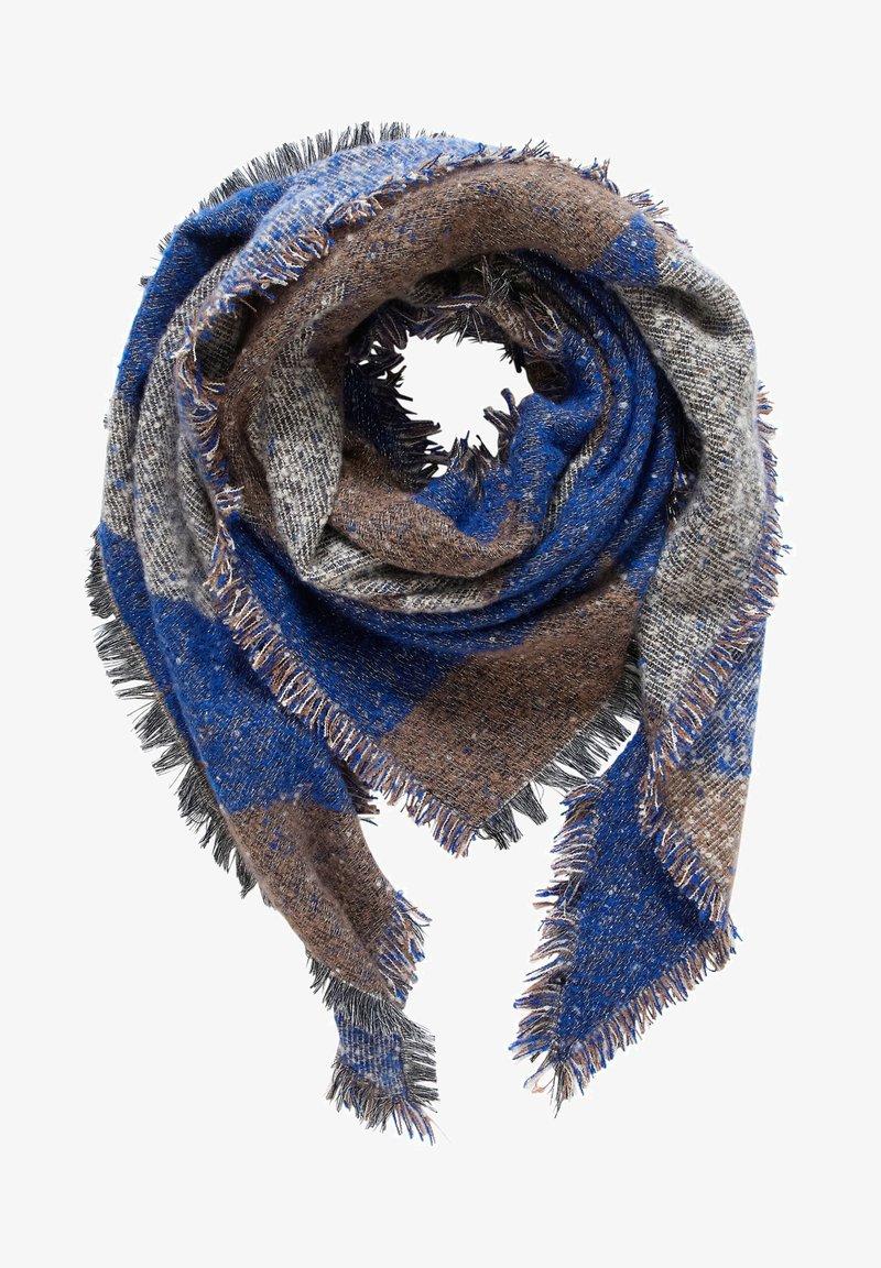 Street One - Foulard - blau