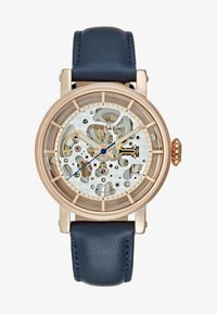 Fossil - Chronograph watch - blau - 2