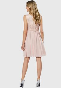 Young Couture by Barbara Schwarzer - Cocktail dress / Party dress - nude - 0