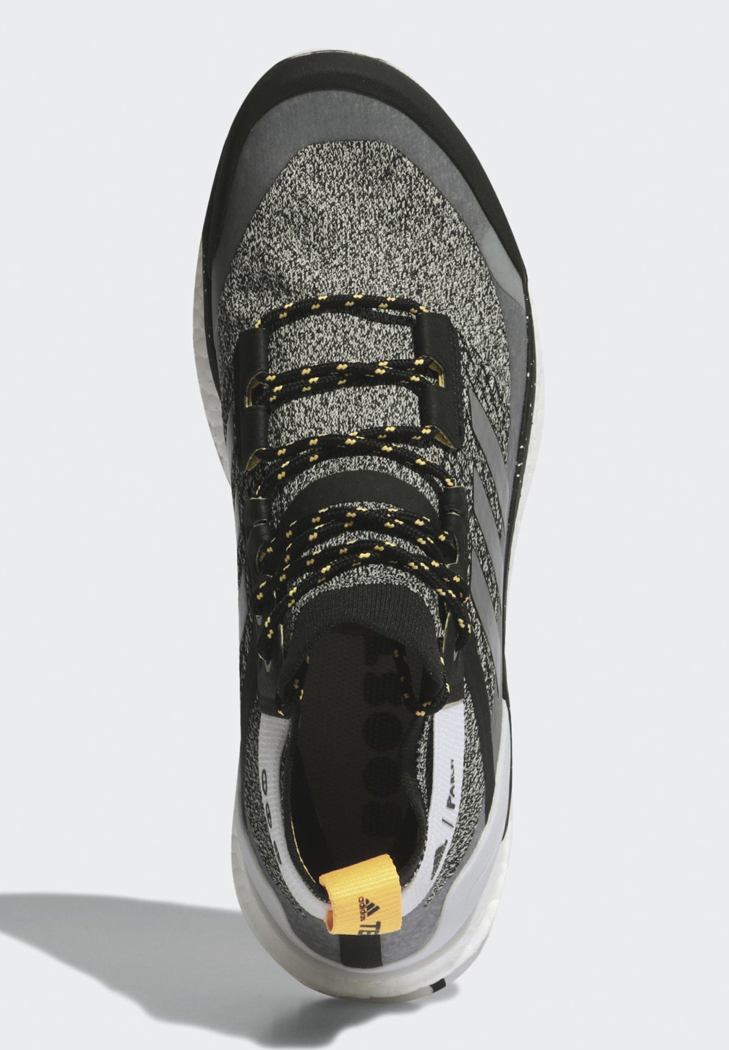 Women TERREX FREE HIKER PARLEY BOOST - Hiking shoes
