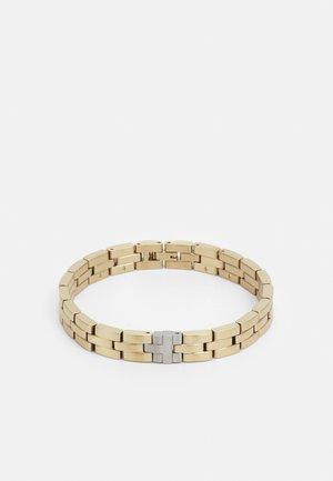 CHUNKY BRACELET  - Bracelet - gold-coloured