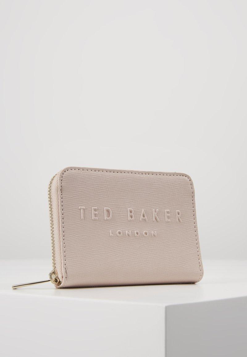 Ted Baker - HALLA - Wallet - dusky pink