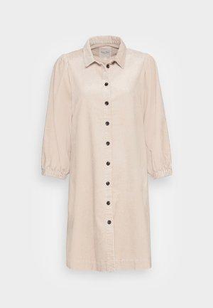 ELEINA - Košilové šaty - cement