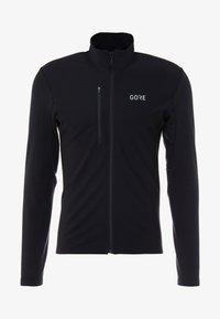 Gore Wear - THERMO  - Fleecová bunda - black - 6