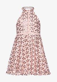 Bardot Junior - GEMMA HALTER DRESS - Cocktail dress / Party dress - potpourri - 0