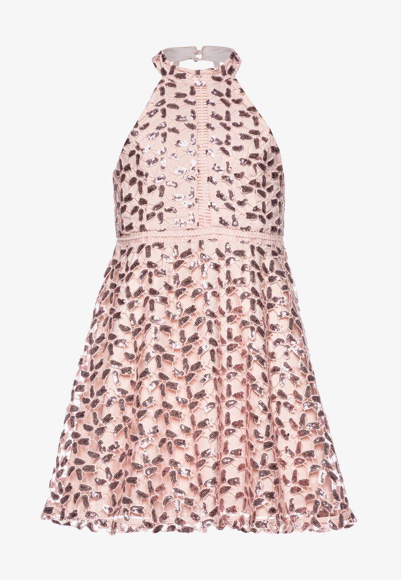 Bardot Junior - GEMMA HALTER DRESS - Cocktail dress / Party dress - potpourri